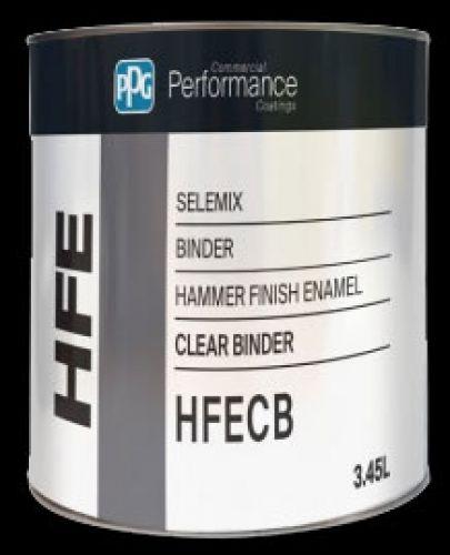 HFE Hammer Finish Enamel