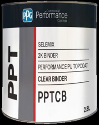 PPT Performance Polyurethane Topcoat