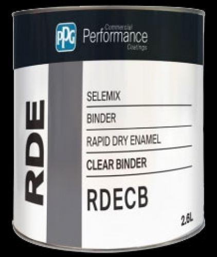 RDE Rapid Dry Enamel